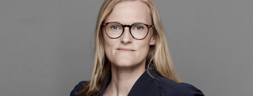 ALP Spotlight – Tina Herbing