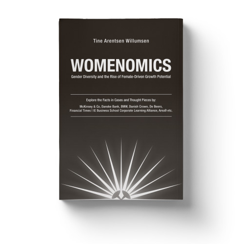 Womenomics Book