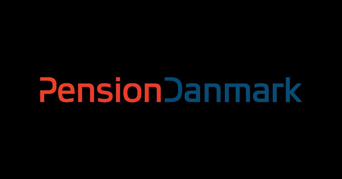 Pension Danmark logo