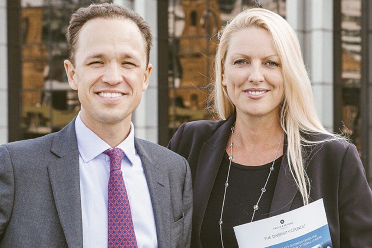 Partnership to Accelerate Women Leadership Development