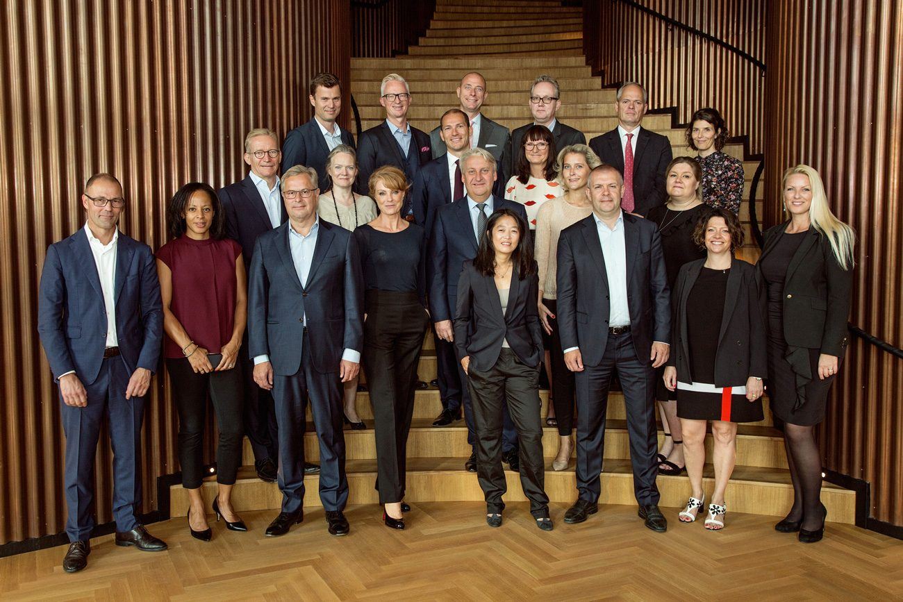 The Diversity Council CEO Committee